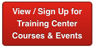 View/Sign Up for Training Center Courses and Events