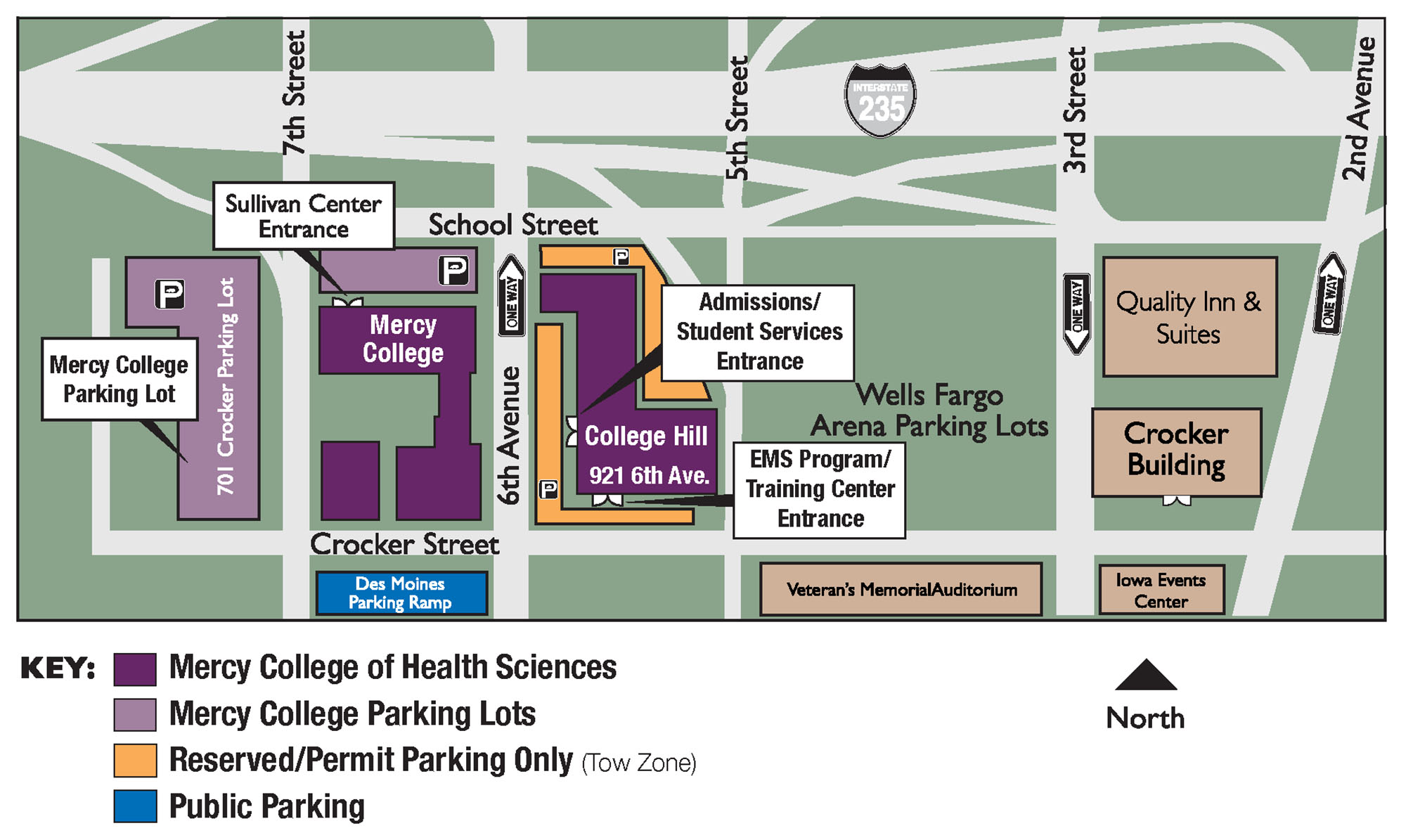 Gwynedd Mercy Campus Map.Mercy College Of Health Sciences Academics Academic Programs