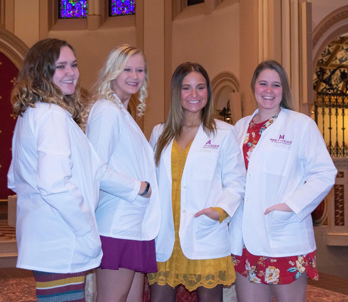 Mercy College Association of Nursing Students